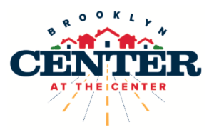 Logo: Brooklyn Center